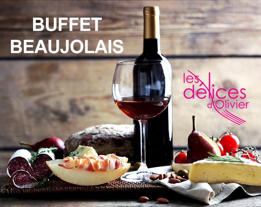 Votre Buffet Beaujolais