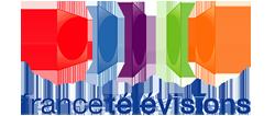 Logo France Télévision